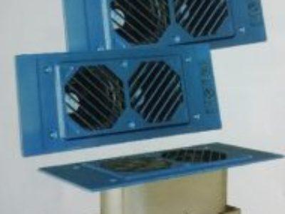 床下換気扇はシロアリの予防には効果がない 愛知、岐阜